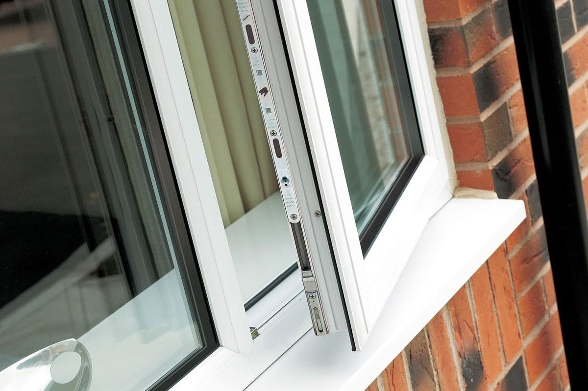 ventanas de doble acristalamiento hogar