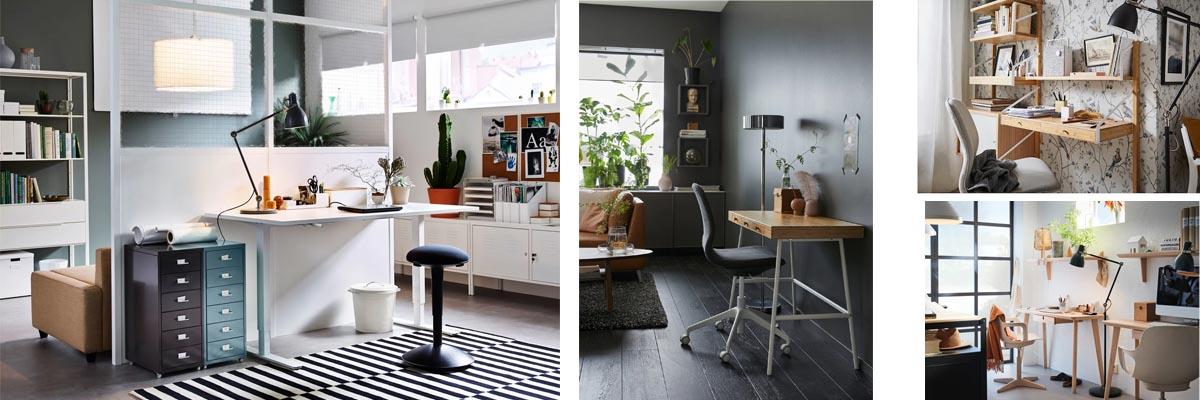 Despachos de Ikea