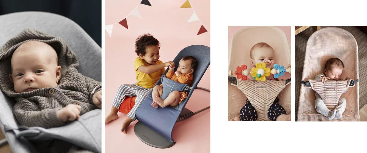 Hamaca para bebés Bliss