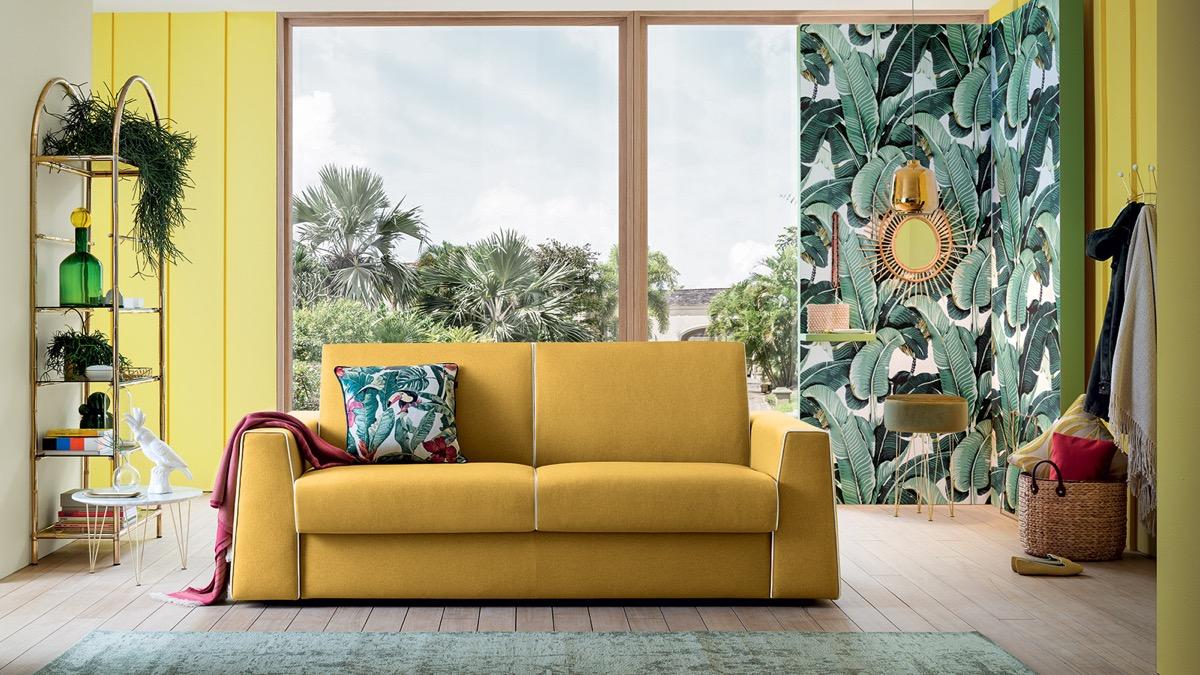 Qué tienes que saber antes de comprar un sofá cama