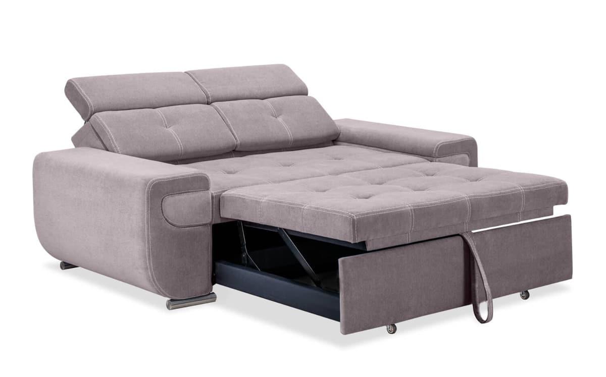 sofa cama en el hogar
