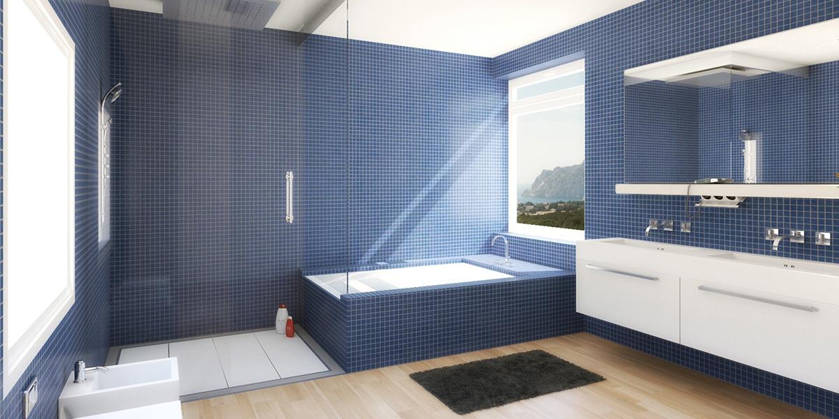 Ducha o bañera, ventajas o desventajas
