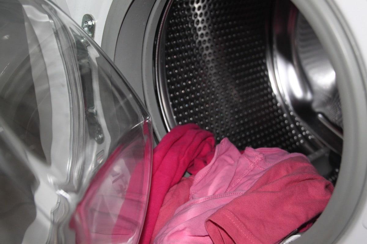 lavadero con feng shui