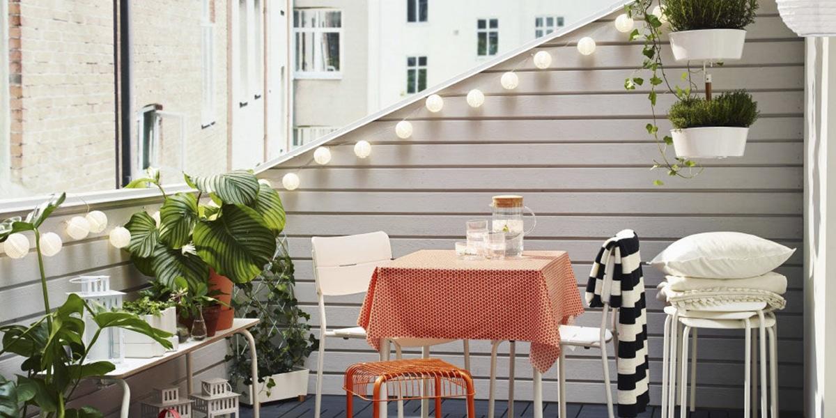 Jardines Ikea