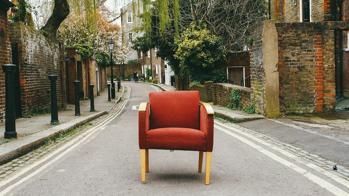sillas para el hogar