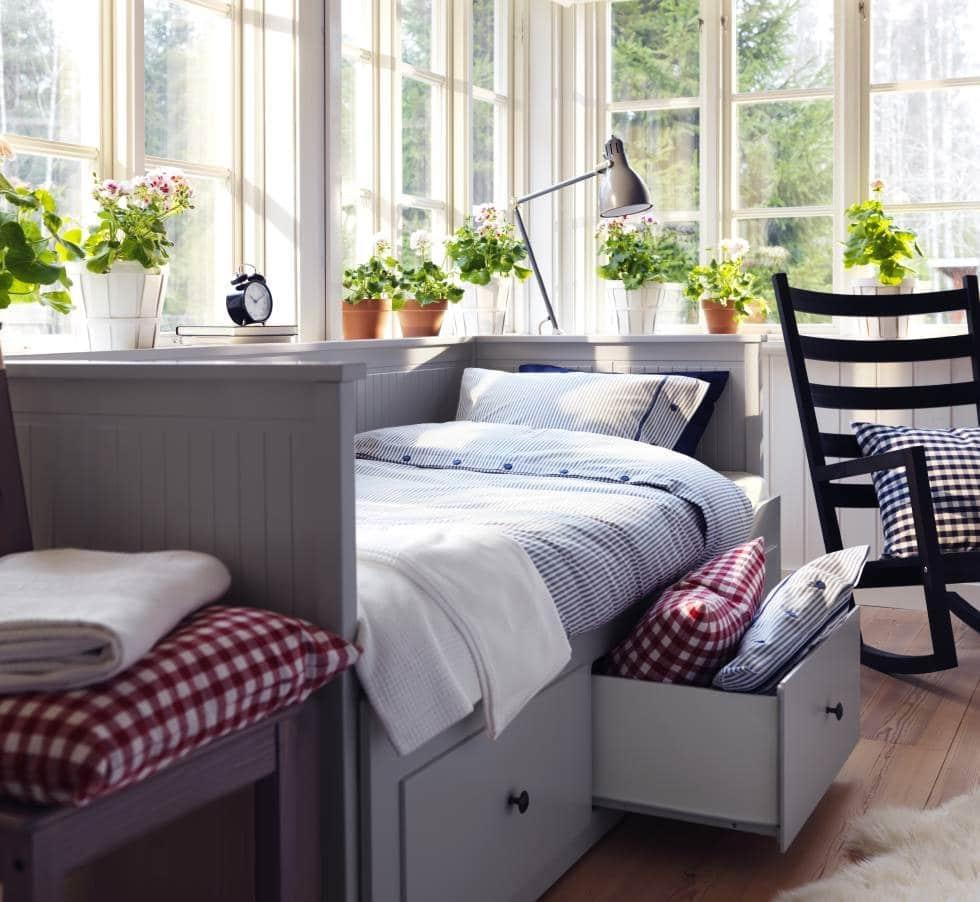 Diván cama