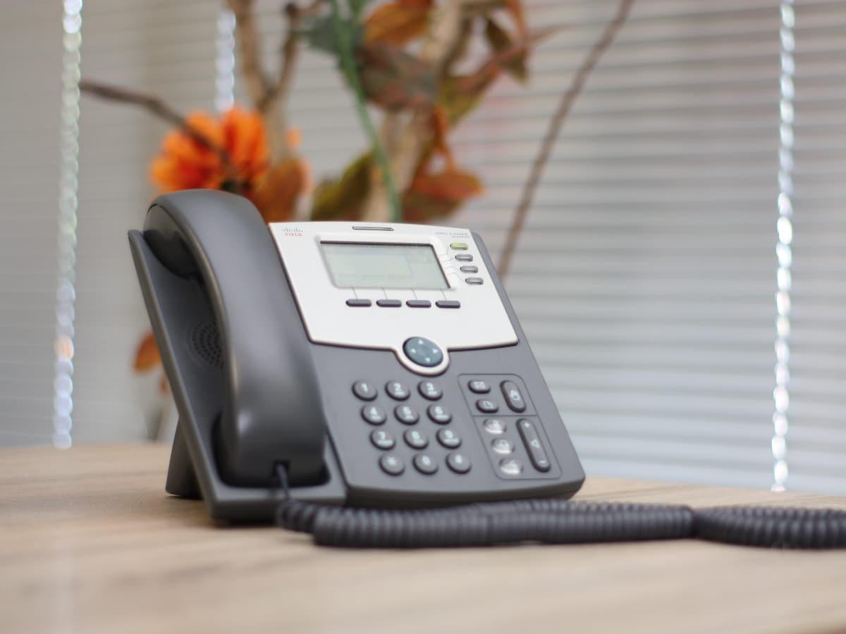 donde colocar telefono fijo en casa
