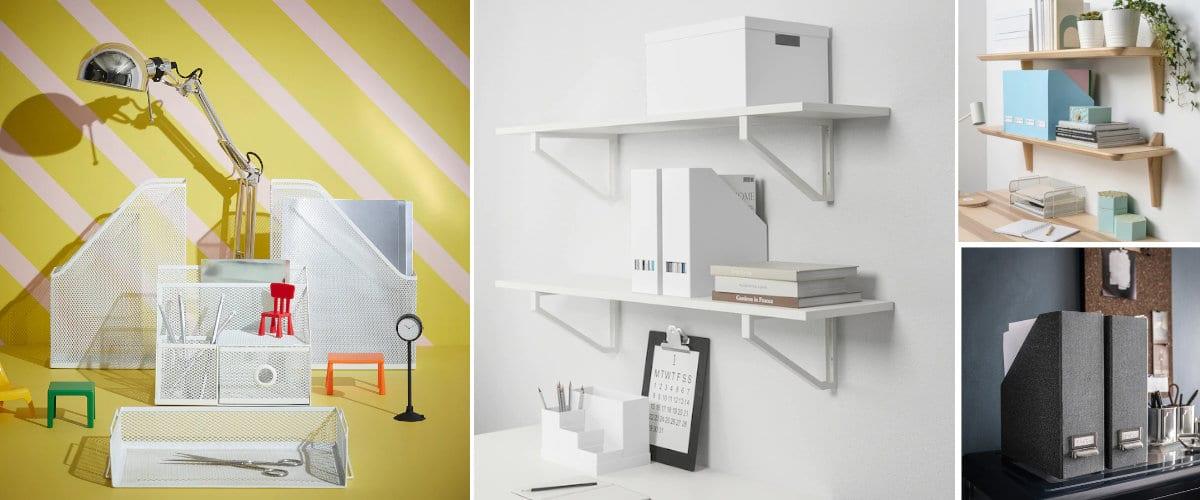 Archivadores de Ikea