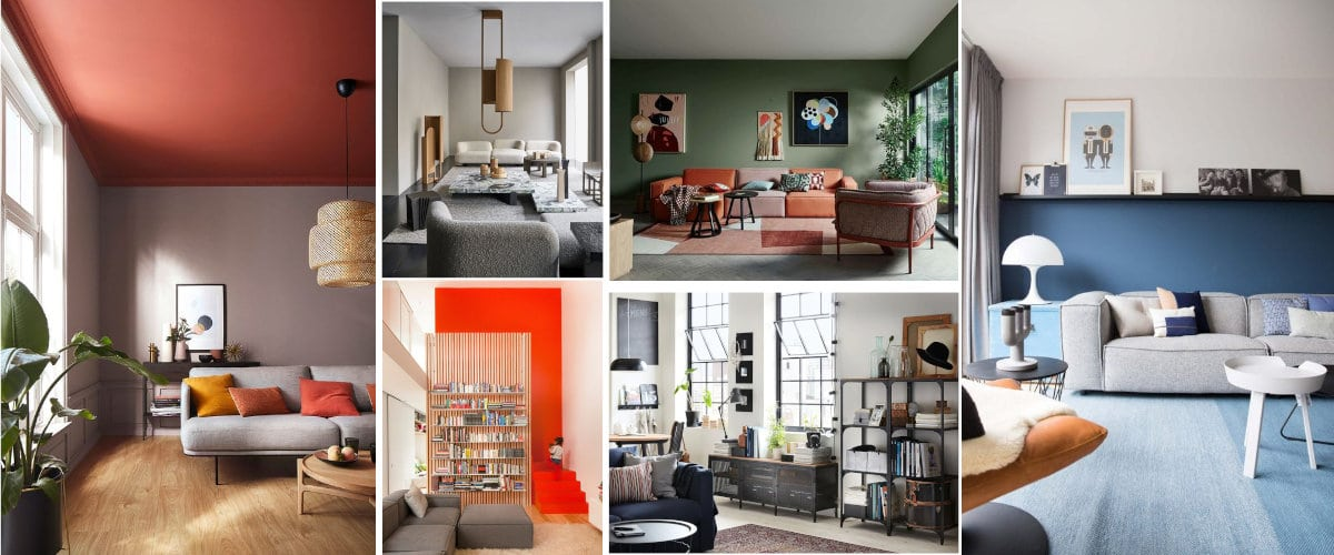 colores paredes salon