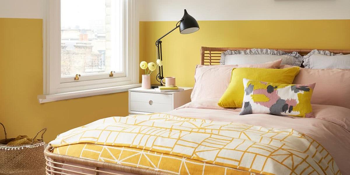 Colores amarillos