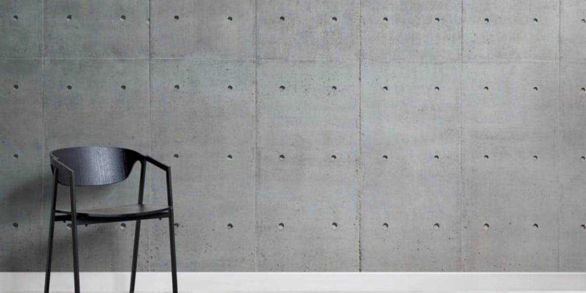 Revestir paredes con hormigon