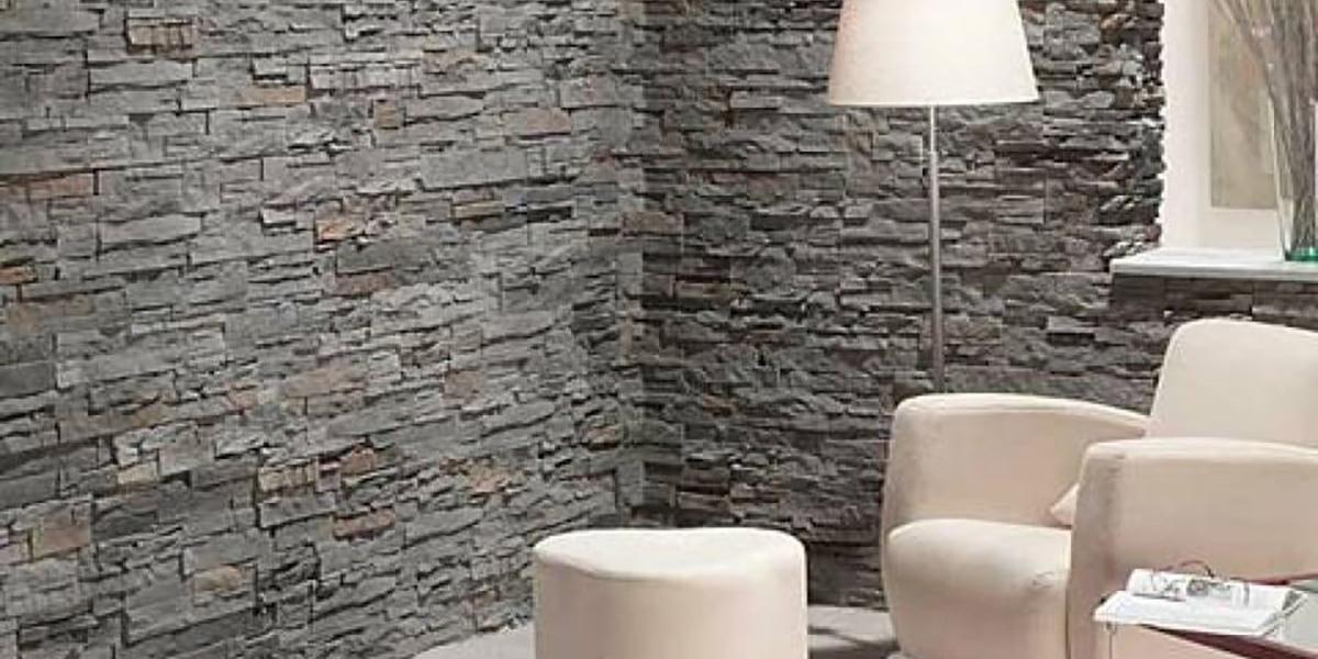 Piedra para las paredes