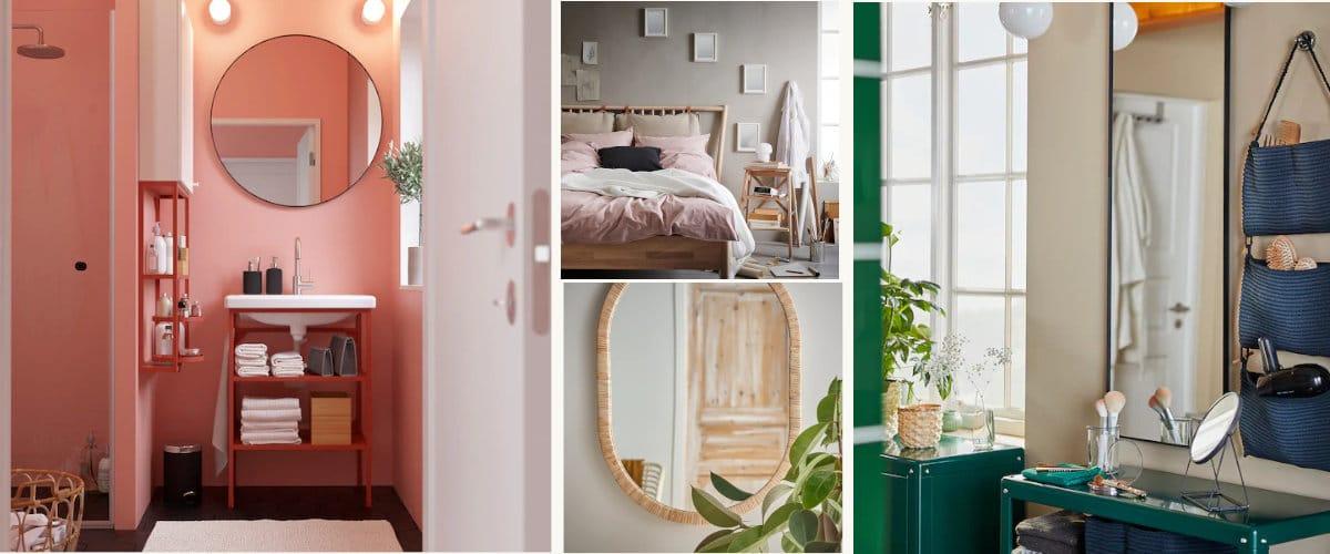 Espejos de Ikea
