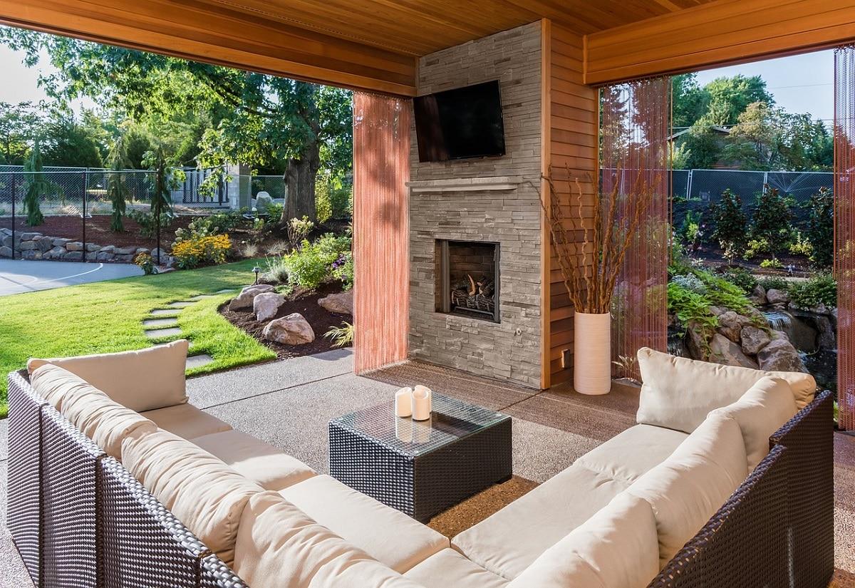 mejores muebles para exterior
