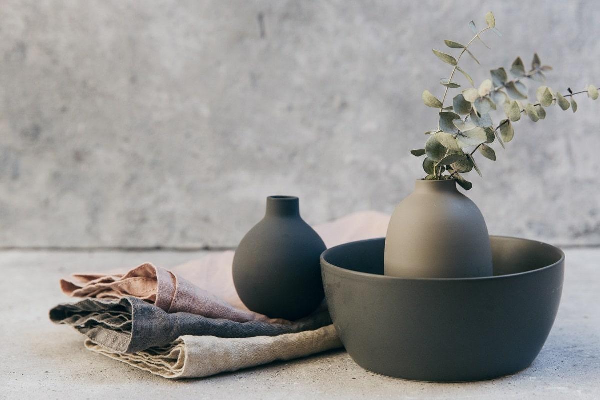 objetos ceramica