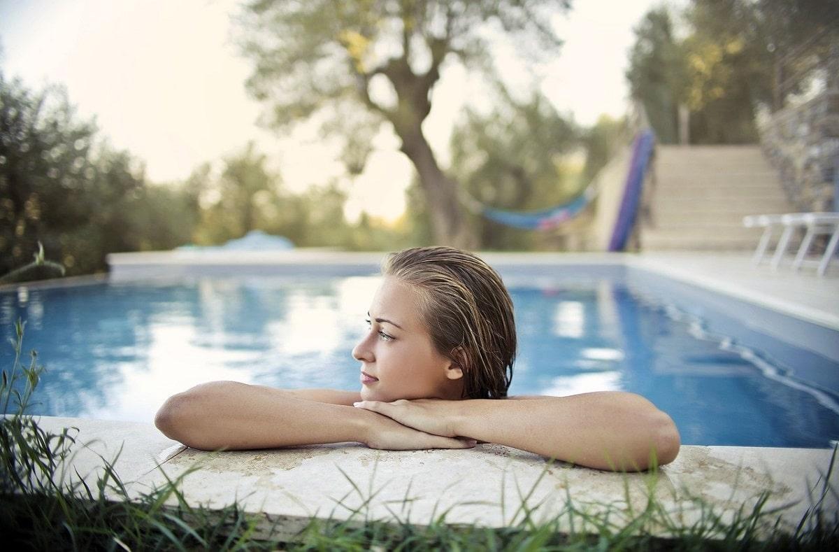 Tipos de cobertores para las piscinas