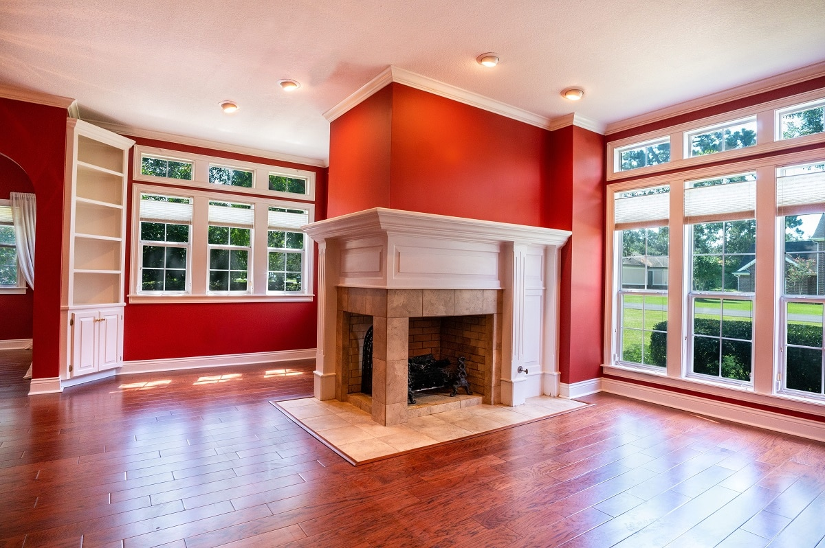 Arreglar casas para vender
