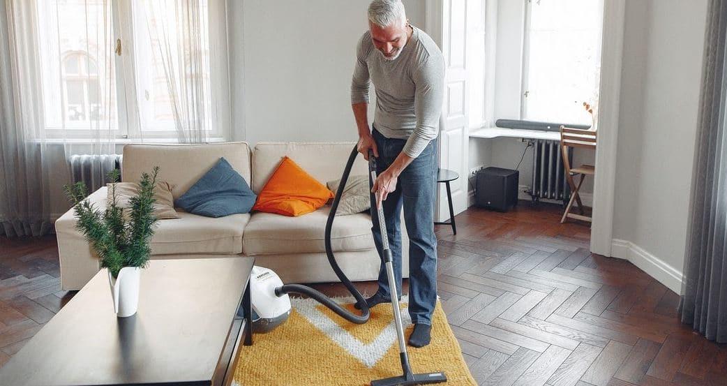 limpieza general casa